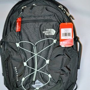 NWT The North Face Womens Borealis Backpack